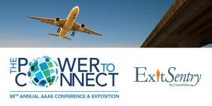 Airport Execs Gather CheckVideo at AAAE Conference