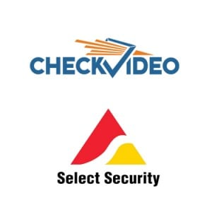 CheckVideo Select Security