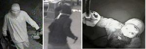 Houston Gun Store Robbery