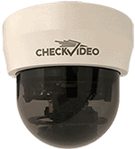 4 megapixel (MP) security camera